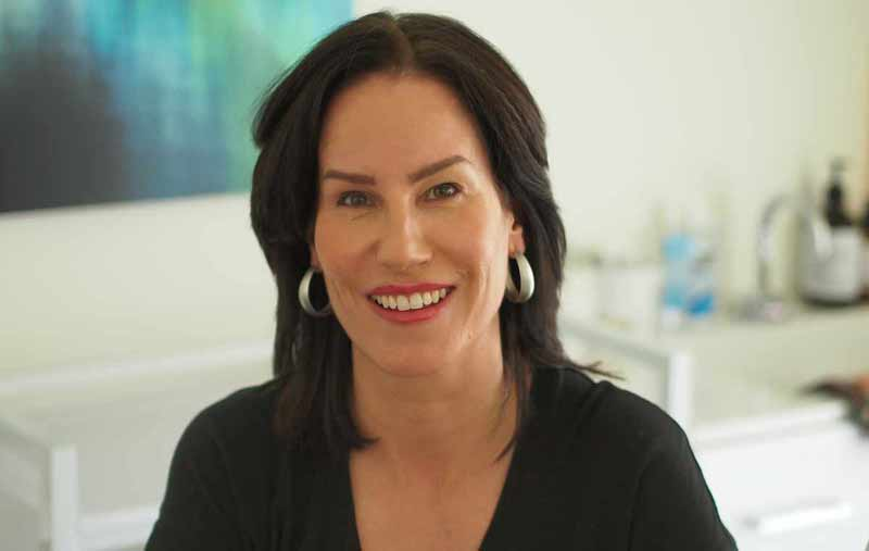 Rhonda Ridley, nurse at our skin clinic in the Geelong area